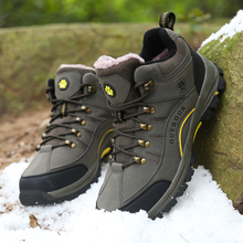 36-45 Men Hiking Snow Boot Shoes Sports Sneakers Breathable Climbing Camping Women Walking Trekking Shoes Men Athletic Shoes merrto men hiking shoes water proof breathe brand outdoor sneakers climbing camping men anti slip athletic sports shoes 18016
