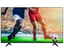 HISENSE H43A7100F TELEVISOR 43'' SMART TV LED 4K UHD HDR 1600PCI CI+ HDMI USB BLUETOOTH