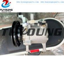 SV07E Car Air Con Compressor For Daihatsu 4472206771 3C581-97590 447280-3080 4472605700