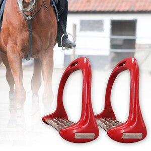 1 Pair Supplies Equestrian Saf