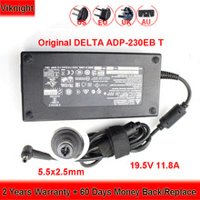 Adapter Charger Laptop DELTA G751JT ASUS Power-Supply 230W ADP-230EB Original for ROG