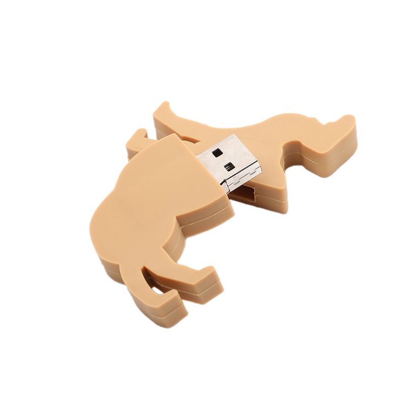 USB2.0 Flash Drive Camel Pen Drive 32GB Personalized Memory Stick Camel Usb Key Gift|USB Flash Drives| |  - title=