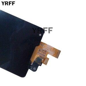 Image 4 - Màn Hình LCD Hiển Thị Di Động Cho Philips Xenium W6610 W6618 Màn Hình Hiển Thị LCD + Tặng Bộ Số Hóa Cảm Ứng Dụng Cụ Băng Bảo Vệ