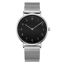 MinimalistMen Watches 2019 Luxury Brand Wrist