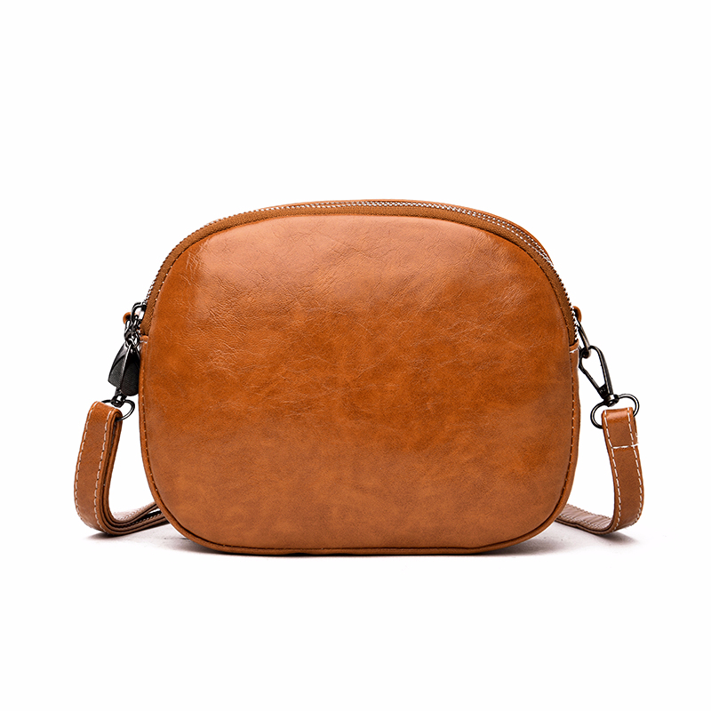 H6112e44134304121adc2a46bc373fdc1D - Mini Crossbody Bags For Women Leather Messenger Bags Sac A Main Pu Leather Shoulder Bag Female Vintage Handbags Bolsas New