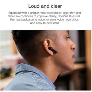 Image 5 - الأصلي Oneplus براعم Z TWS سماعات لاسلكية 3Mic إلغاء الضوضاء أندرويد iOS الهواتف سماعة رأس بخاصية البلوتوث ل Oneplus 8T 8 برو Nord