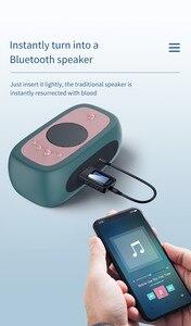 Image 4 - USB Bluetooth 5.0 Audio émetteur récepteur LCD affichage 3.5MM AUX RCA stéréo sans fil adaptateur Dongle pour PC TV voiture casque