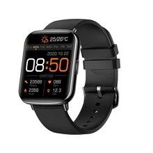 2021 new IP68 Waterproof Men Smart Watch Women Fitness Tracker Sports Heart Rater Smartwatch