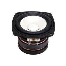 AIYIMA 1PC 4 Zoll Vollständige Palette Lautsprecher Fahrer 4Ohm 100W Audio Lautsprecher Sound Musik Spalte Für Heimkino DIY