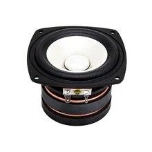 AIYIMA 1PC 4Inch Full Range Speaker Driver 4Ohm 100W Audio Loudspeaker Sound Music Column For Home Theater DIY