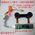 Тепловизор OLED микро дисплей 0 5 дюймов OLED дисплей промышленное оборудование дисплей er