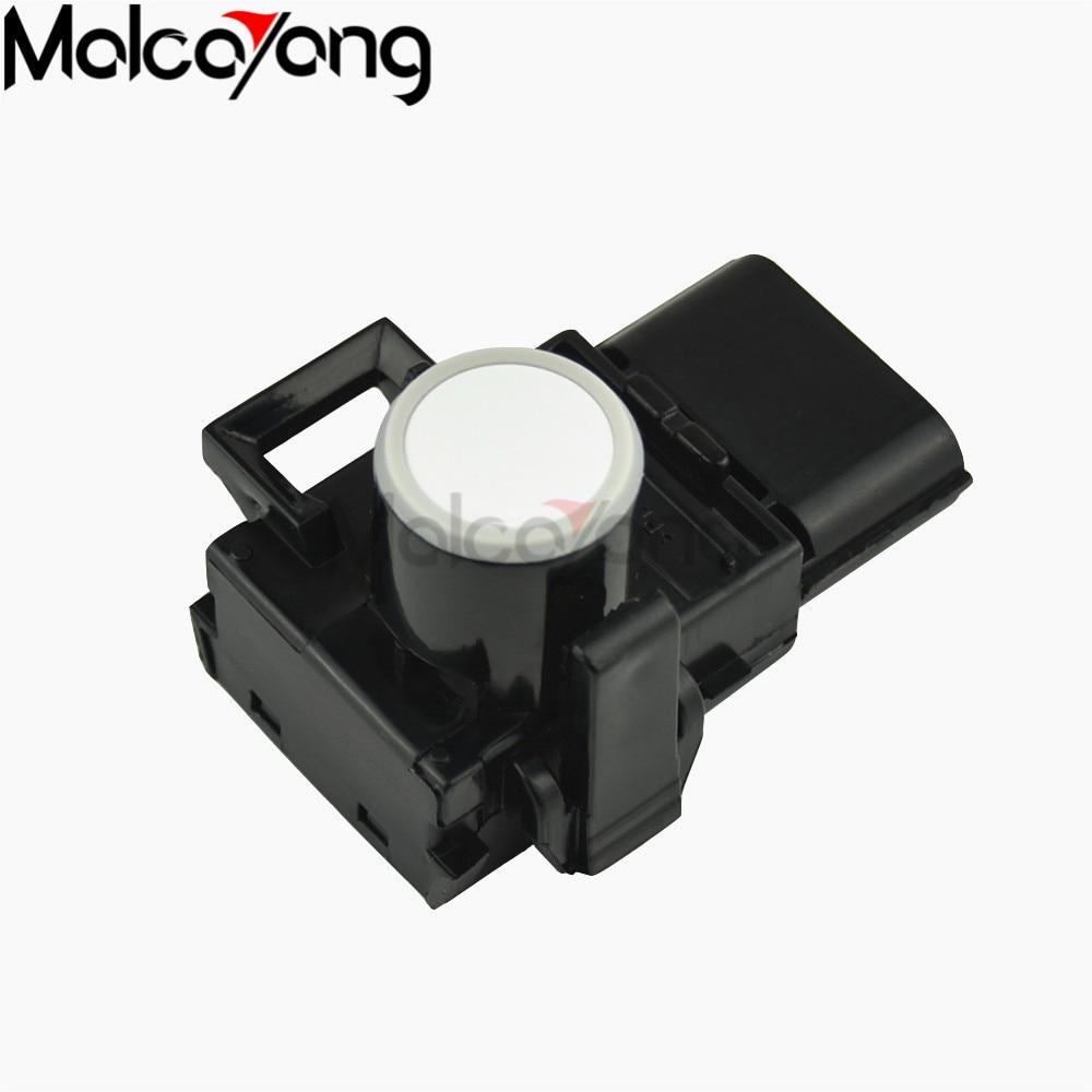 39680-TL0-G01 Sensor i ri për parkim PDC për marrëveshje pilot Pilot Honda 03-15 188300-6510 Pearl e bardhë e zezë