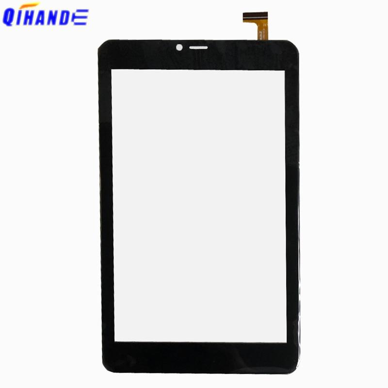 New 2.5D Glass Sensor 8'' WJ2059-fpc-v1.0 Tablet Car MonitorTouch Screen Touch Panel Digitizer Glass Sensor WJ2059-fpc-v1.O