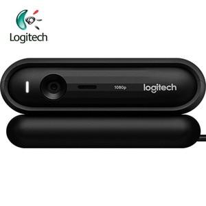 Logitech Originele C670i Iptv Webcam Hd Smart 1080P Usb Video Camera Web Camera Voor Studeren Computer 60 Graden Brede hoek Lens