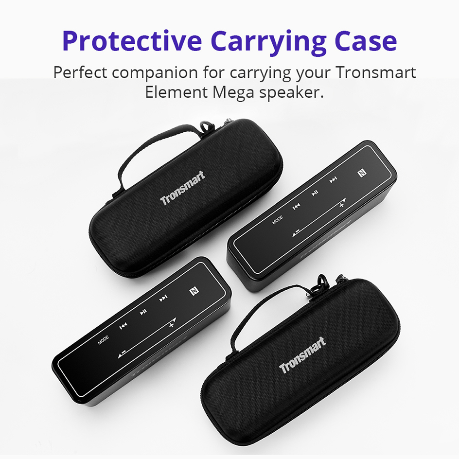 Tronsmart Mega TWS Bluetooth 5.0 Speaker 40W Portable Speaker Colums Touch Control Wireless Soundbar Voice Assistant NFC MicroSD (18)