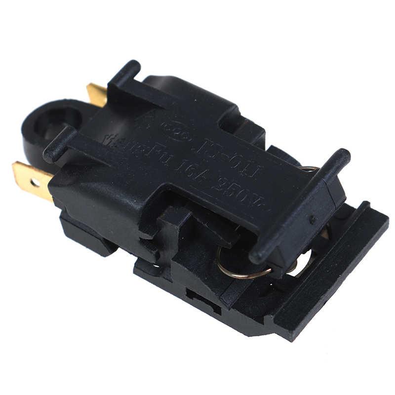 5pcs 16A Termostato della Caldaia Bollitore Elettrico Pressione del Vapore di Salto Interruttore di alta qualità