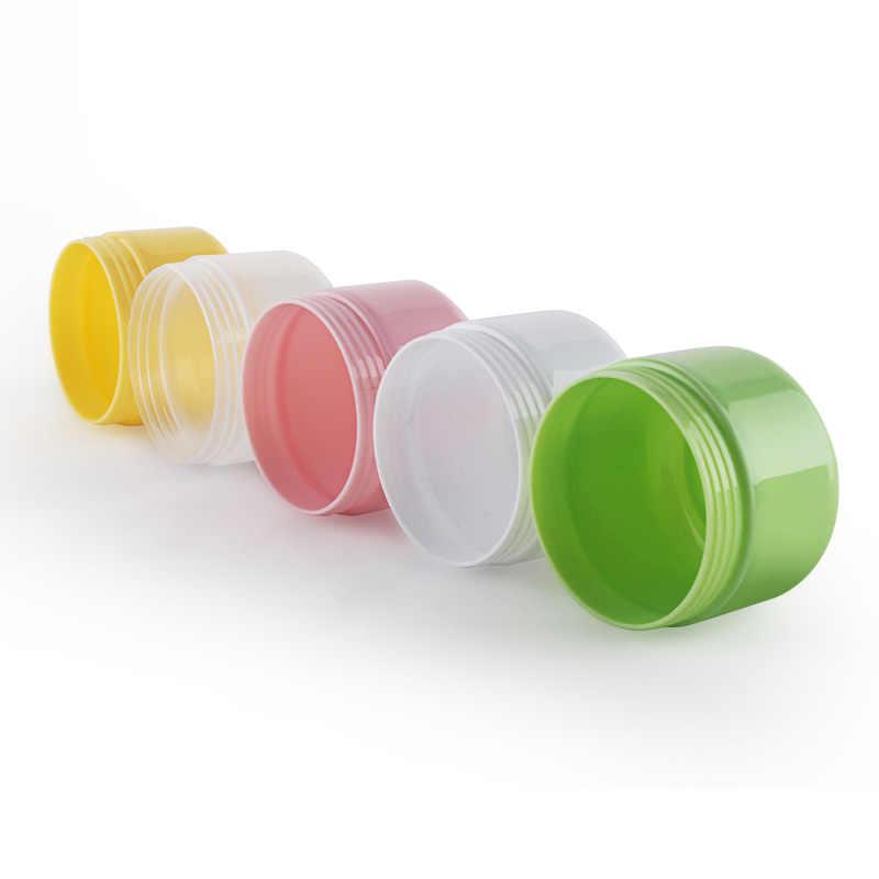 10 グラム 20 グラム 30 グラム 50 グラム 100 グラム 150 グラム 250 グラム空の化粧品クリーム容器化粧品クリーム用パーソナルケア軟膏ボトルポット缶ブリキ
