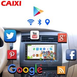 Image 3 - 2Din רכב מולטימדיה נגן RAM2G ROM32G 2 דין אנדרואיד רדיו מכונית רדיו אוניברסלי לרכב נגן לניסן טויוטה קאיה סוזוקי