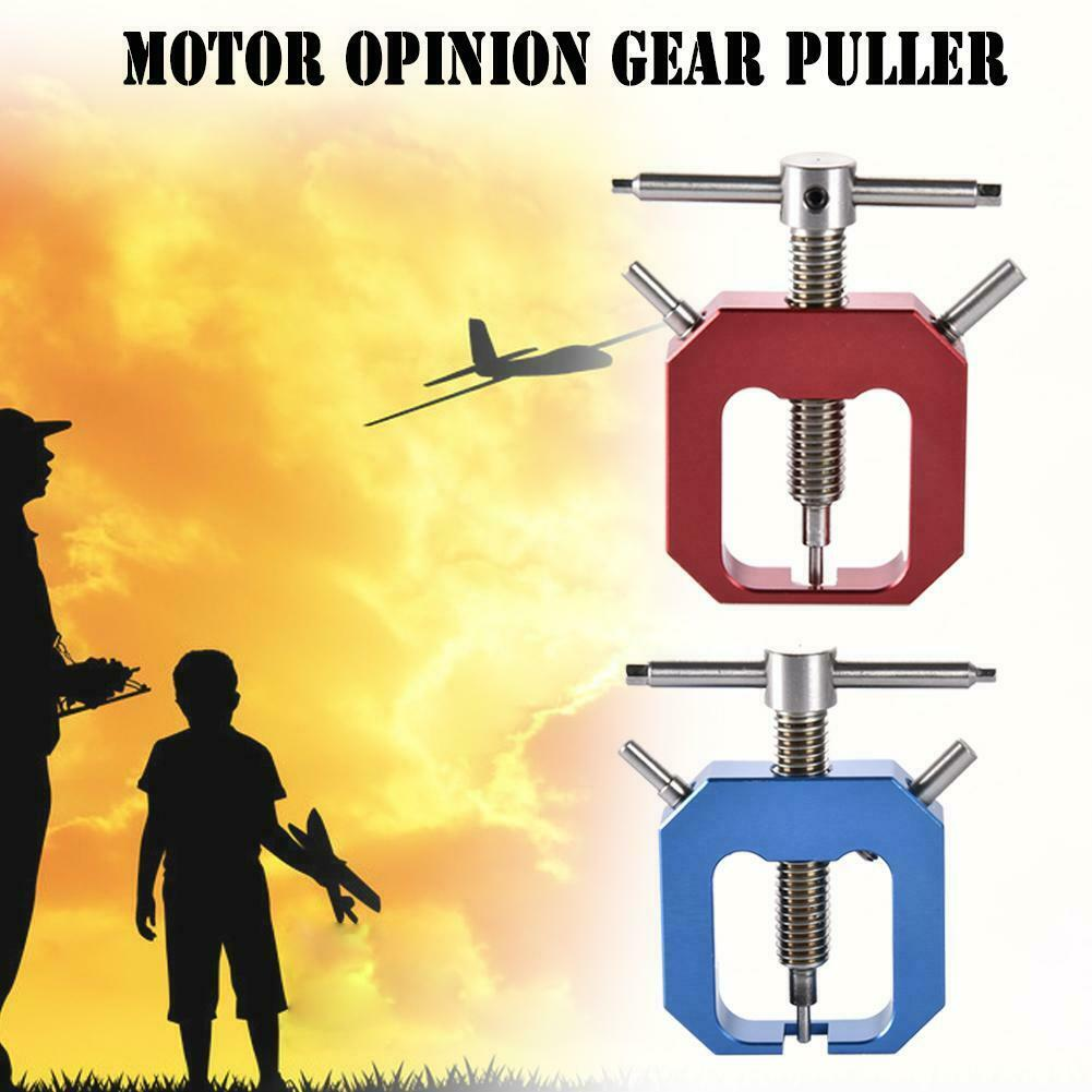Professional Metal Motor Pinion Gear Puller For Remote Control Helicopter Motor LKS99