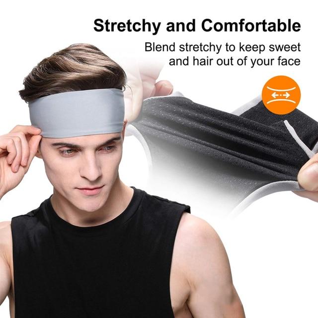 Sports Headband  2