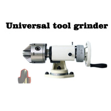 Multi - Function Tool Grinding Machine 50K Manual Angle Grinder Drill Bit Grinding Machine Tools цена