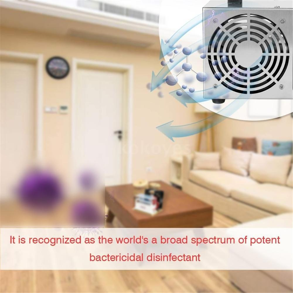 NEED!!! 10G Ozone Disinfection Machine Formaldehyde Deodorization Sterilization Disinfection  Machine Household Air Purification