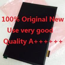 Pantalla LCD Original de 7 pulgadas para teléfono móvil, digitalizador de pantalla LCD de 30 pines (1024x600),100% nuevo para modelo DEXP Ursus S270i chico