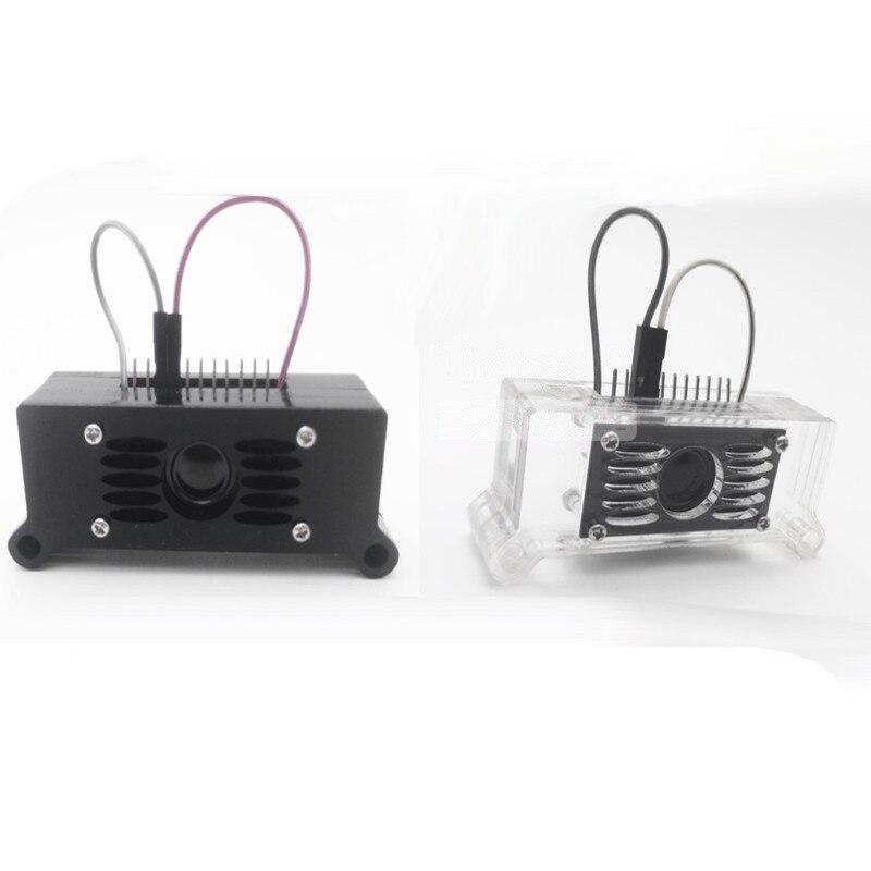 Raspberry Pi 4B Speaker Mini And Portable Speaker Audio 3.5mm Earphone Jack For Raspberry Pi 4 Model B