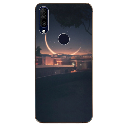 Image 4 - For Wiko View 3 Case Luxury TPU Silicone Cases for Wiko View 3 Pro Phone Back Cover for Wiko View3 Lite Funda Coque-in Fitted Cases from Cellphones & Telecommunications