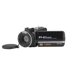 Video Camera Wifi 1080P Full Hd Portable Digital Video Camera 2400W Pixel 8X Digital Zoom 3.0 Inch Press Lcd Screen Camcorder цена в Москве и Питере