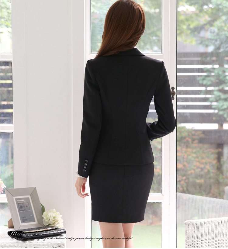 New Women Blazer 2020 Spring Slim Top Short Design Plus Size Blazer Suit Female Suit Women Work Wear Plus Size LX500