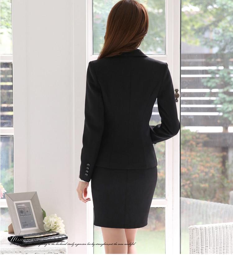 New Women Blazer 2020 Spring Slim Top Short Design Plus Size Blazer Suit Female Suit Women Work Wear Plus Size LX500
