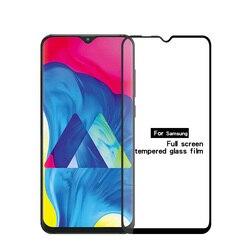 Pełna Ultra cienkie szkło hartowane Film do Samsung Galaxy A60 A70 A70S A80 A90 M10 M20 M30 M40 M40S M60S M80S ochraniacz ekranu