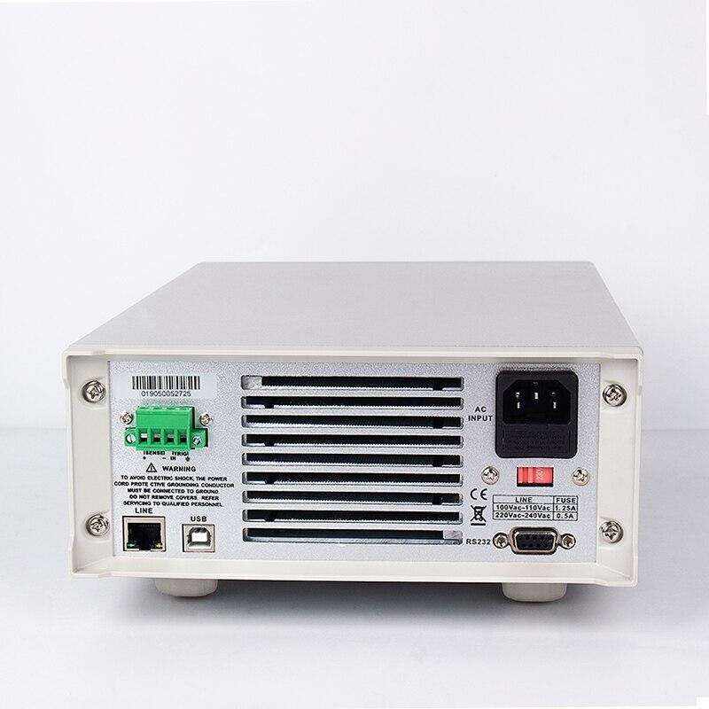 TF03 100V 500A универсальный тестер емкости батареи индикатор напряжения тока панель кулонометр - 5