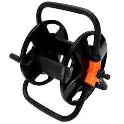 Węże ogrodowe kołowrotek ogrodowy wózek do transportu rur rura wyklucza nawijanie stojak na narzędzia przenośne węże ogrodowe Reel