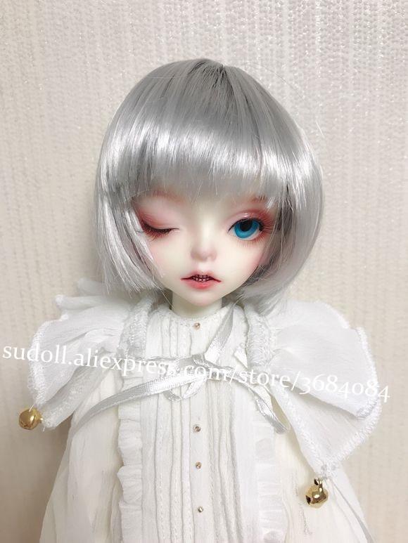 SUDOLL 1/6 BJD Doll Boy Carter Free Eyes Resin Handmade Model Figures Toys Christmas Gift