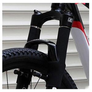 1 пара горный велосипед передняя вилка защитная накладка для шоссейного велосипеда вилка рамы Обёрточная Бумага Обложка гвардии протектор ...