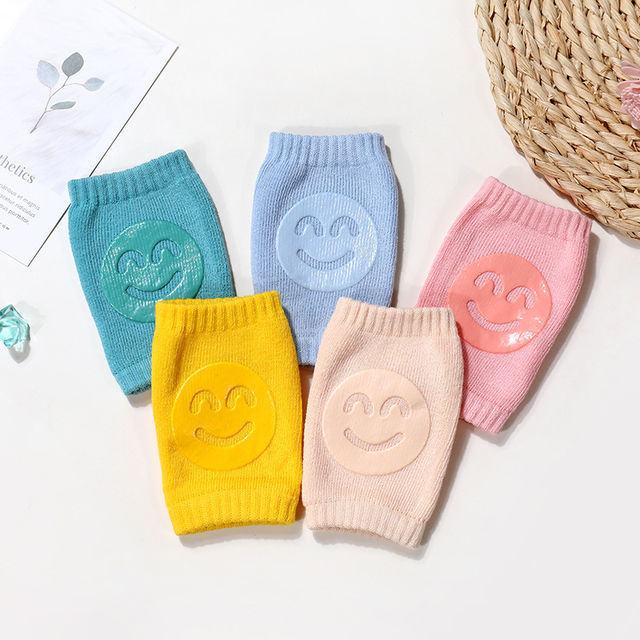 Knee Pads Safety Protector for crawling baby Girls Boys