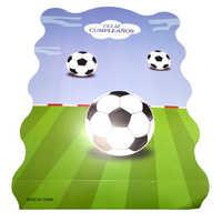 1pcs/lot Football Theme Funny DIY Pinata Baby Shower Pinatas Decorate Boy Favors Birthday Party Events Supplies