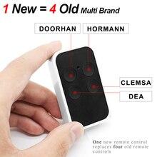 BENINCA mando a distancia para puerta de garaje, escáner automático, multimarca, CARDIN NOVA, NORMSTAHL