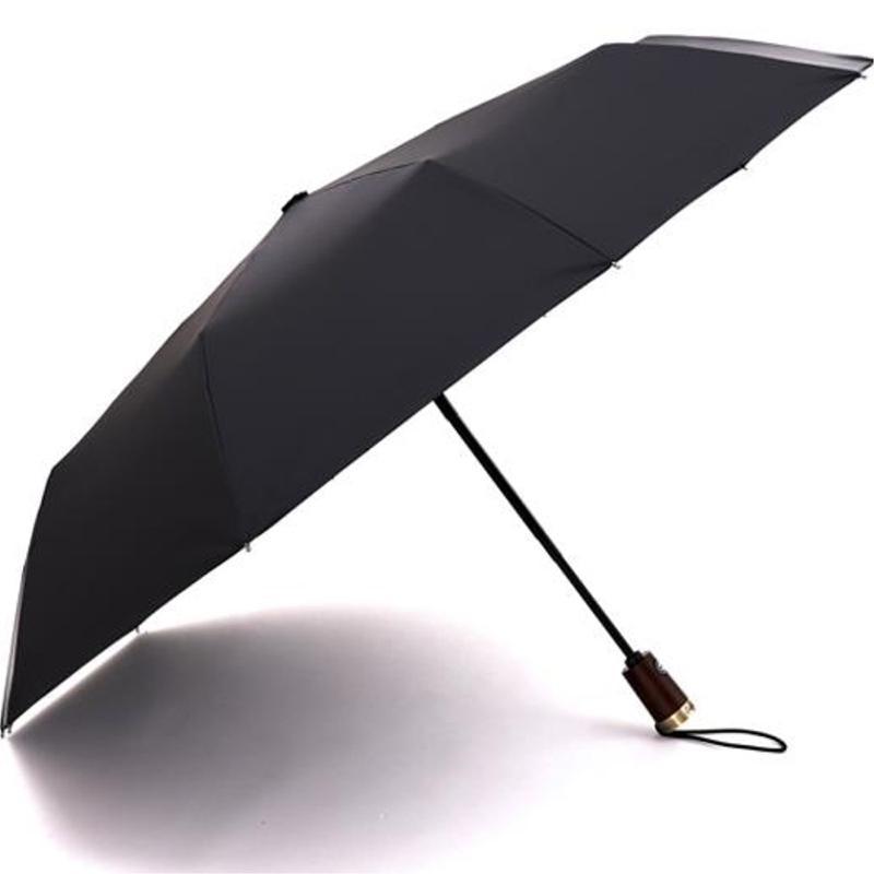 Automatic Umbrella Folding Umbrella Rain Women Men Sun Rain Parasol Auto Compact Windproof Style Clear Sun Rain Travel Umbrella in Umbrellas from Home Garden