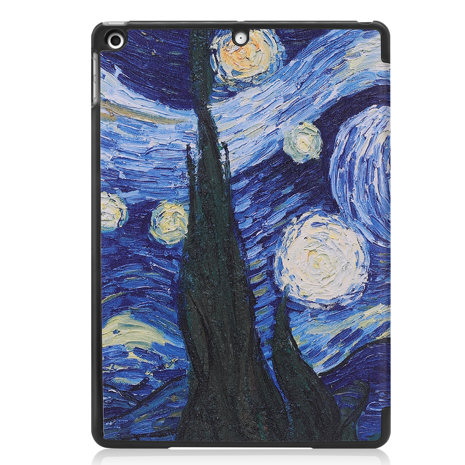 Sleep Case for iPad Magnetic 8-8th-Generation A2428/a2429 Smart-Cover iPad/8th/Cas Apple