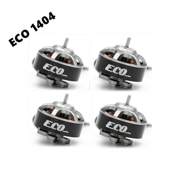 EMAX ECO 1404 2S-4S 3700KV 6000KV CW Brushless RC Motor For FPV Racing Spare Parts