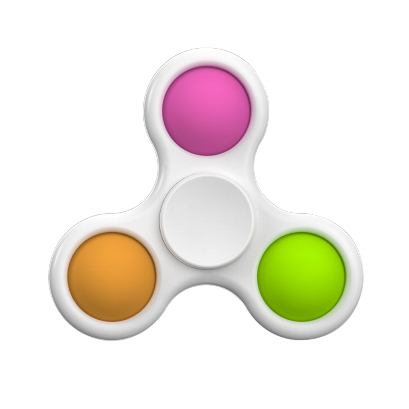 Fidget-Toy Popit Mini Dimple Adult Children Toy-Pressure Reliever Creative Board Controller img3