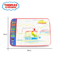 Ou rea New Style Thomas New Style T018 Draw Pad Infants Children'S Educational Painting Toy Learning Painting Kit