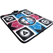 Household Non-Slip Dancing Step Dance Mat/Pad Dancing Blanket USB For PC