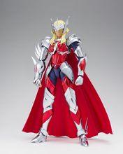 CS modèle XC Saint Seiya Saint Cloth EX Asgard God Warrior Beta Merak Hagen, figurine d'action, armure en métal, modèle jouets