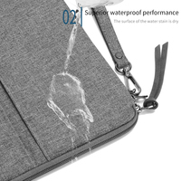 retina ipad Portable Sleeve Bag For ipad Maxbook iPad Pro Retina 7.9-11 Inch Universal Case Cover For Tablet Samsung Huawei HP Dell (3)