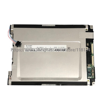 A+ 7.7inch LM8V302 640(RGB)*480 Tablet LCD Screen Display Panel Digitizer Replacement For KUKA robot display