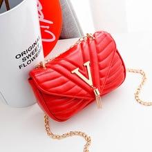 Tassel Women Pu leather Shoulder bag Fashion Chains luxury handbags women bags designer ladies Tote Crossbody For woman